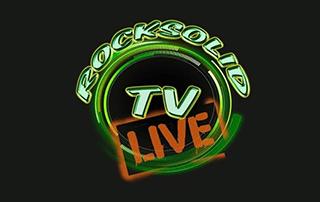 rock solid tv