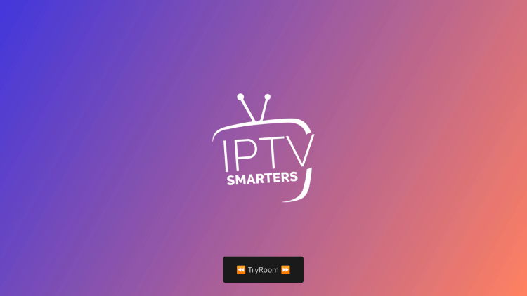 You have successfully installed IPTV Smarters Pro on your device.