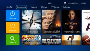 sterling tv iptv movies