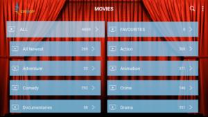 swoop tv movies
