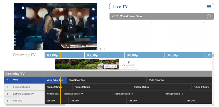 airy tv iptv