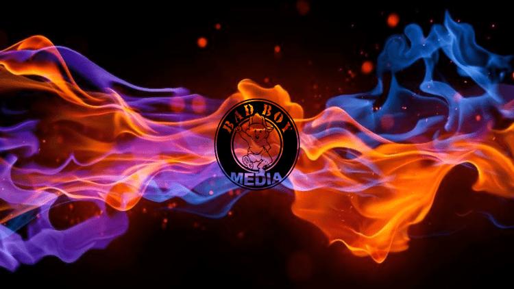 Launch the Bad Boy Media IPTV app.