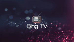 bing tv iptv