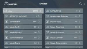 olympus iptv movies