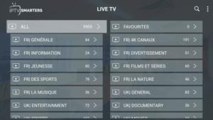 resleektv channels