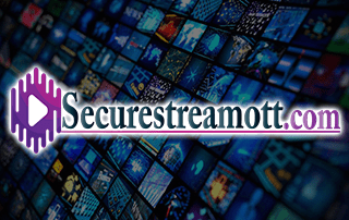 secure stream ott