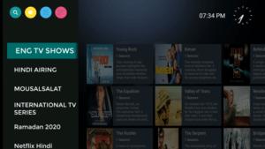 unicorn inc iptv movies