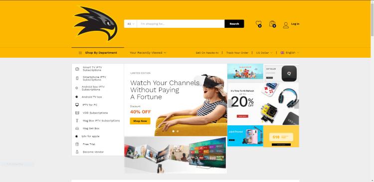 hawks tv iptv official site