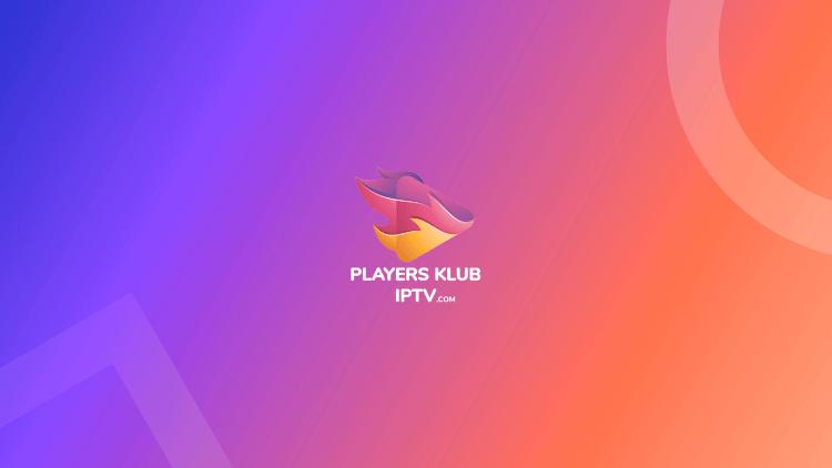 Launch Players Klub IPTV.