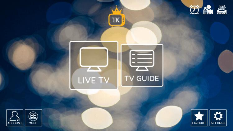 tv kings