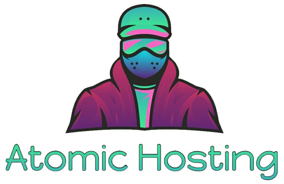 atomic hosting