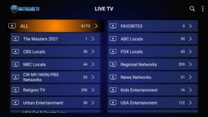 bd streamz channels