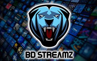 bd streamz
