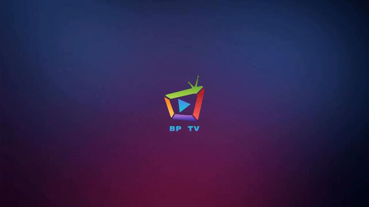 Launch BP TV IPTV.