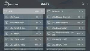 tenet streams iptv channels