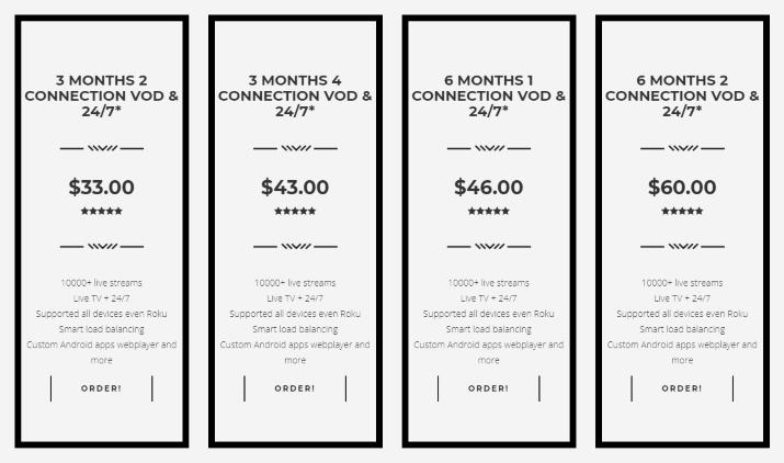 vigilante solutions pricing