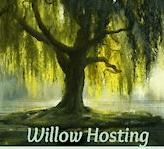 willow hosting iptv