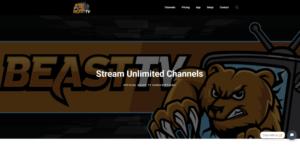beast iptv website