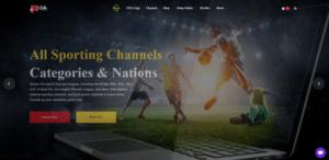 cola iptv website