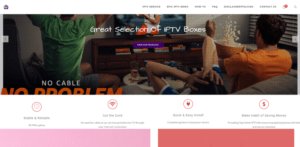 epic iptv website