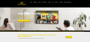 gauntlet streamz iptv website