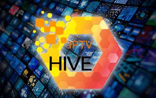 hive iptv