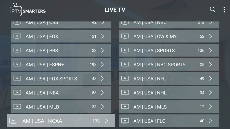 As mentioned previously, Joy IPTV provides over 3,200 live channels and VOD starting at $10.99/month with their standard plan.