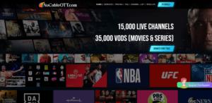 nocableott website