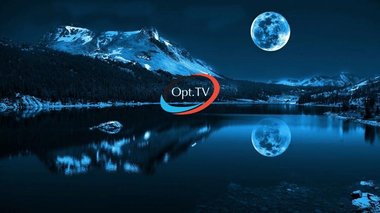 Launch OPT Hosting IPTV.