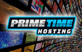 primetime hosting iptv