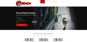 venom iptv website