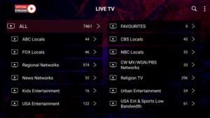 virtual streamz iptv channels