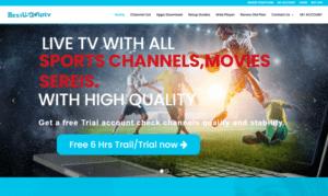 best usa iptv website