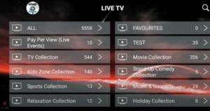 beyond streamz iptv channels