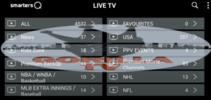 gorilla tv channels