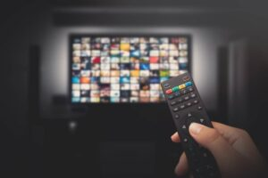 Not only will these legal IPTV providers offer hundreds of live channels, but many also provide on-demand movies and TV series as well.