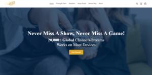 lex iptv website