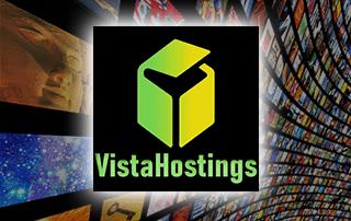 vista hostings iptv