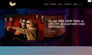 fuel iptv website