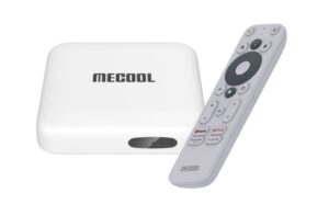 mecool box iptv