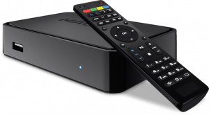 """An """"IPTV box"""" is any streaming device that allows users to install and side-load applications that will provide endless options for live TV."""