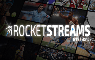 rocket streams iptv