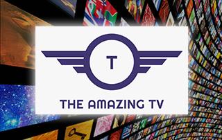 the amazing tv