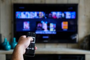 IPTV stands for Internet Protocol Television. In other words, watching live TV through the internet.