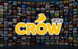 crow iptv
