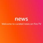 amazon news app