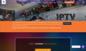 netzilla iptv website