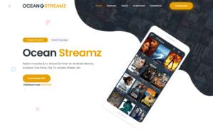 ocean streamz apk website