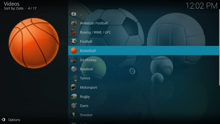 The SportsDevil Kodi Addon is widely considered as one of the best Kodi Addons for live TV.