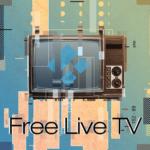 free live tv kodi